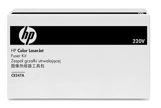 HP Fuser kit 220v f cp4525