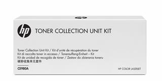 WASTE TONER HP CE980A 150000 PAGES