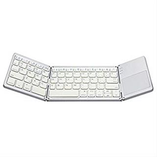 Cherry Keyboard Bluetooth touchpad foldable ES
