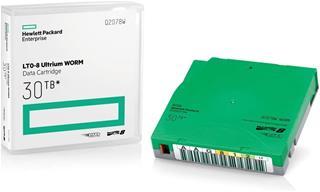 Cinta almacenamiento HPE Data LTO-8 Ultrium 30TB ...