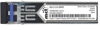 CISCO 1000BASE-LX/LH SFP TRANSCEIVER  MODULE  ...