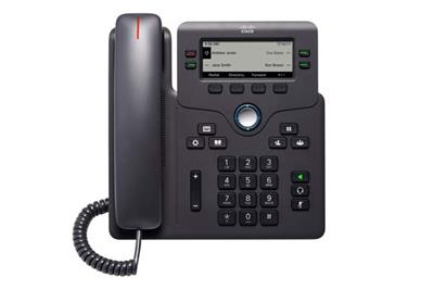 CISCO 6841 PHONE FOR MPP        SYSTEMS WITH CE ...