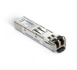 Cisco Transceiver/1000BASE-SX SFP Module MMF