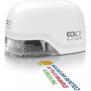 Colop E-Mark Sello Digital/Marcador Electrónico ...