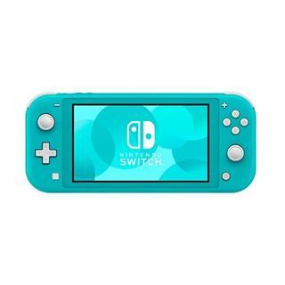 Nintendo Switch Lite azul turquesa
