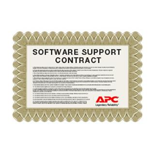 Contrato de soporte de software estándar ...