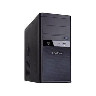 CoolBox CAJA MICROATX M55 2USB 3.0 SIN FTE
