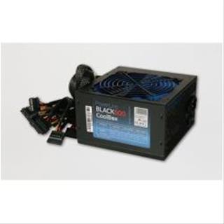 CoolBox FTE. ALIM. ATX POWERLINE BLACK 500W