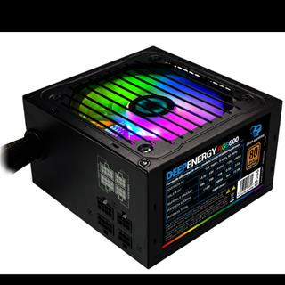 CoolBox FTE.ALIM.ATX DEEPENERGY 600 RBG