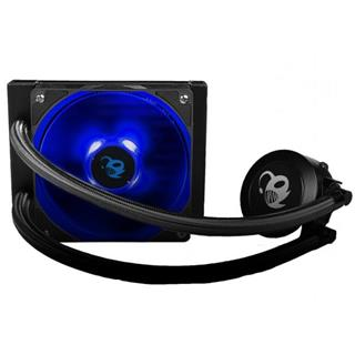 REFRI. LIQUIDA CPU COOLBOX DEEPRUNNY LED AZUL 120MM