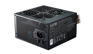 Cooler Master FUENTE DE ALIMENTACION ATX 600W ...