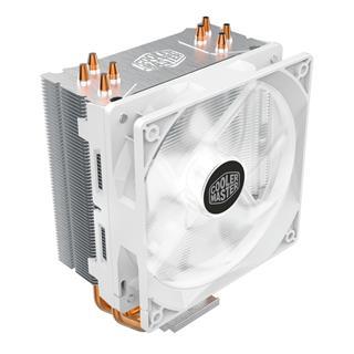 Cooler Master Hyper 212 LED White Edition ...