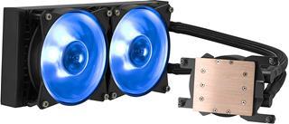 Cooler Master MasterLiquid ML240 RGB TR4 ...