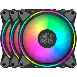 Cooler Master MF120 Halo 3uds ARGB ventiladores ...