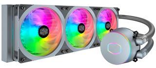 Cooler Master ML360P RGB plata refrigeración líquida