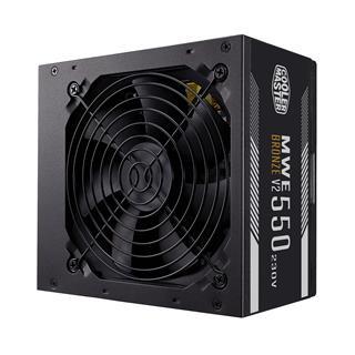 Cooler Master MWE 550 Bronze 230V V2