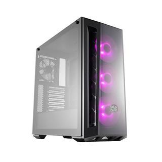 Cooler Master TORRE ATX COOLERMASTER MASTERBOX MB520 RGB