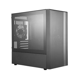 Cooler Master TORRE MICRO ATX COOLERMASTER MASTERBOX NR400 BK