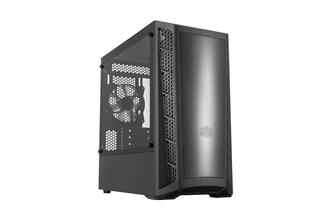 Torre COOLER MASTER MICRO ATX COOLERMASTER MASTERBOX MB320L