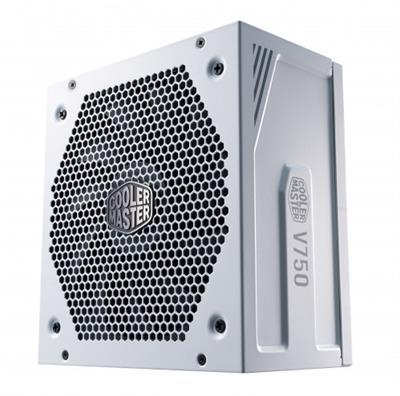 Cooler Master V750 Gold-V2 White Edition unidad ...