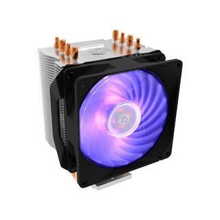 COOLER MASTER VEN CPU COOLERMASTER HYPER H410R ...