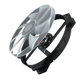 Cooler Master MasterFan MF200R ARGB ventilador ...