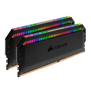 Memoria ram Corsair Dominator Platinum RGB DDR4 16GB 3466MHz