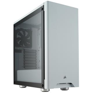 Corsair Carbide 275R Midi-Tower Blanco carcasa de ordenador