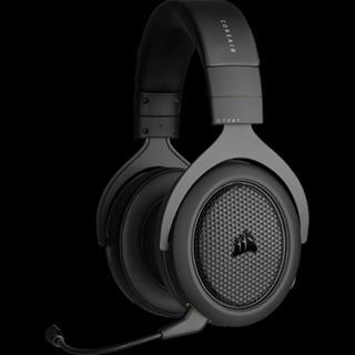 Corsair HS70 Bluetooth Auriculares Diadema Negro ...