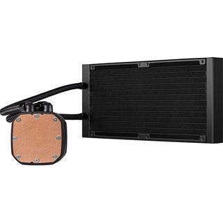 Corsair iCUE H115i RGB Pro XT refigeración ...