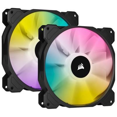 Corsair iCUE SP140 RGB ELITE Performance ...