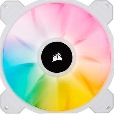 Corsair iCUE SP140 White RGB ELITE RGB LED ...