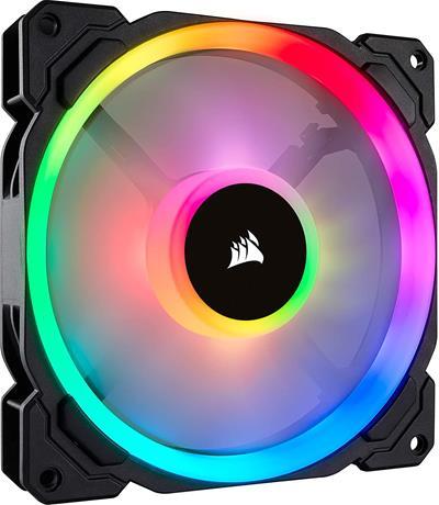 Corsair LL140 RGB Carcasa del ordenador ...