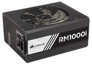 Fuente de alimentación Corsair RM1000i 1000W modular
