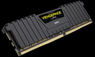 Corsair Vengeance LPX 32GB. DDR4. 3200 MHz módulo ...
