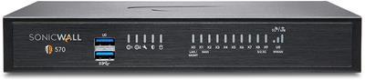 Cortafuegos Sonicwall TZ570 Total Secure