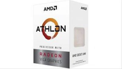 Procesador AMD Athlon 300GE Tray with Radeon Vega ...