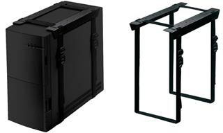 PC SUPPORT NEWSTAR BLACK CPU-D025BLACK