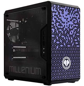 Ordenador Millenium Machine 1 Mini Ryzen 5-2600 ...