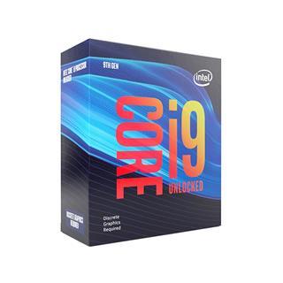 CPU INTEL CORE I9-9900KF