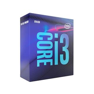 Procesador Intel Core i3-9100 S1151 3,6 GHz
