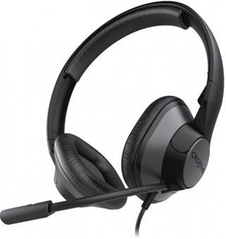 Auriculares Creative HS-720 V2 USB con micrófono de condensador