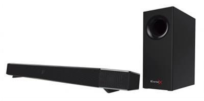 Creative Labs Sound BlasterX Katana 2.1 canales ...