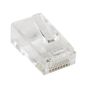 STARTECH.COM PACK 50 UNIDADES CONECTORES     RJ45 ...