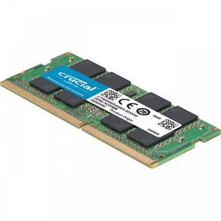 Crucial 4GB DDR4 2666MHz CL19 SODIMM