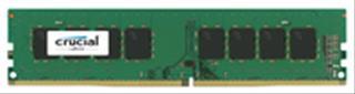 CRUCIAL DRAM Crucial 4GB DDR4 2666 MT/s CL19 x16 ...