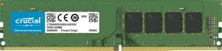 MODULO DDR4 8GB 3200MHX CRUCIAL PC4-25600 1.2V ...