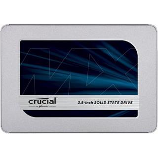 """Disco SSD Crucial MX500 2.5"""" SSD 2TB Encriptado"""