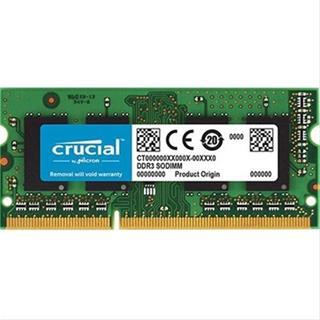 MODULO SODIMM DDR3L 8GB 1600MHZ ...