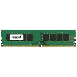 MODULO DDR4 8GB 2666MHZ 1.2V CL19 CRUCIAL